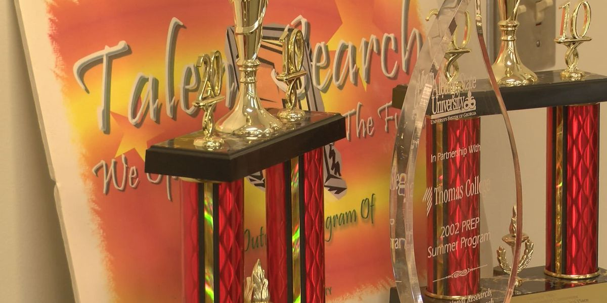 Thomas U. receives $1.4 million grant for talent search program