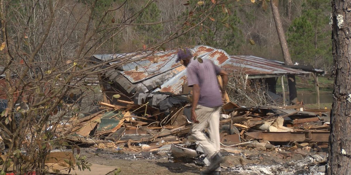 Turner Co. EMA waiting to hear from FEMA on possible assistance