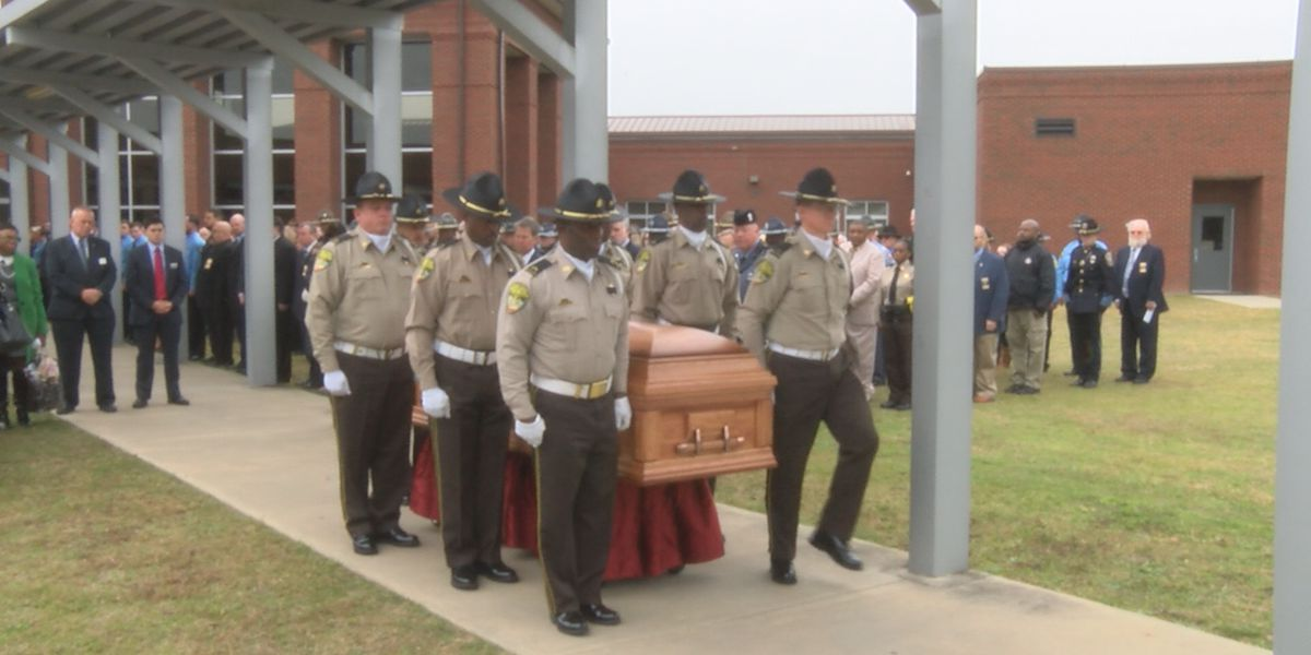 Family, friends remember Long Co. deputy