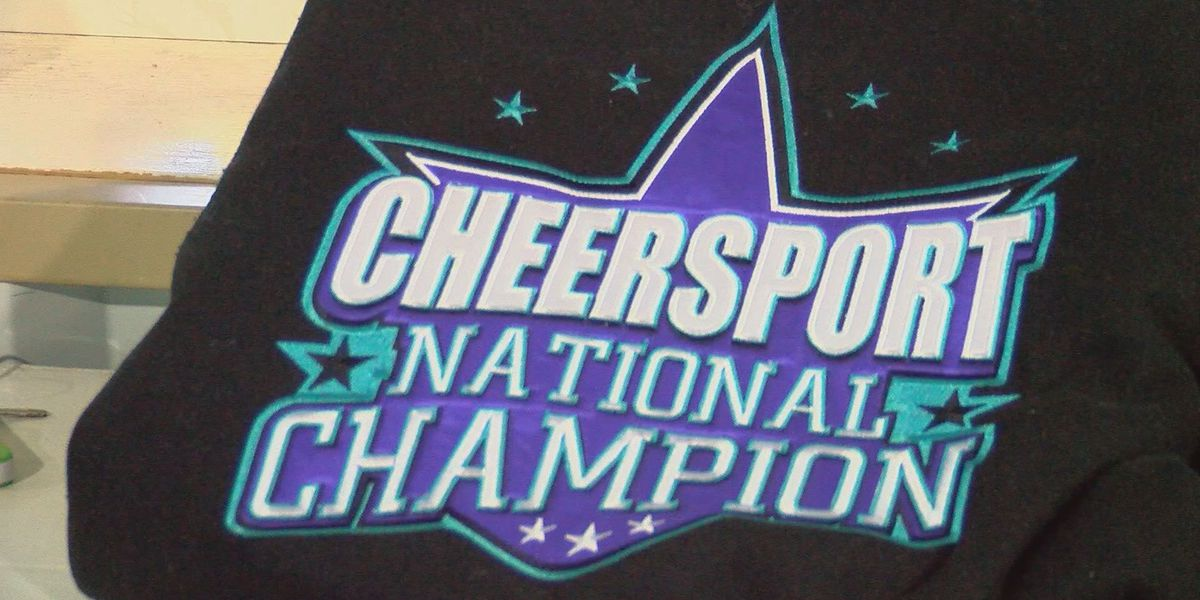 Albany cheer squad wins CheerSport National Championship title