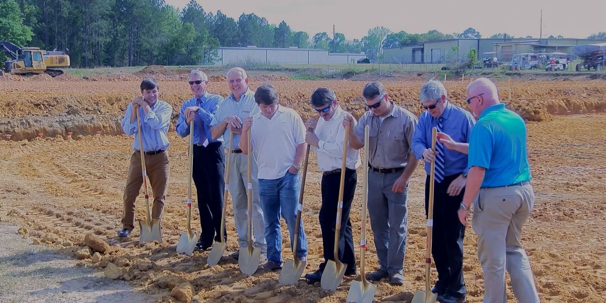Ben Hill Co. business expansion to bring jobs to the area