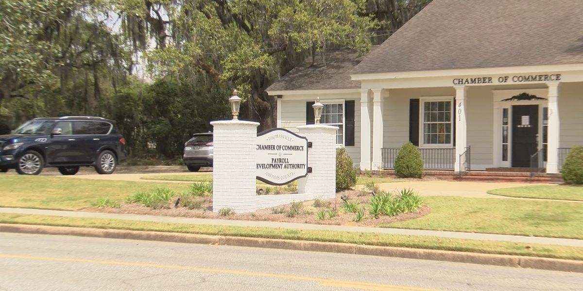 Hundreds of new jobs on the way to Thomas Co.