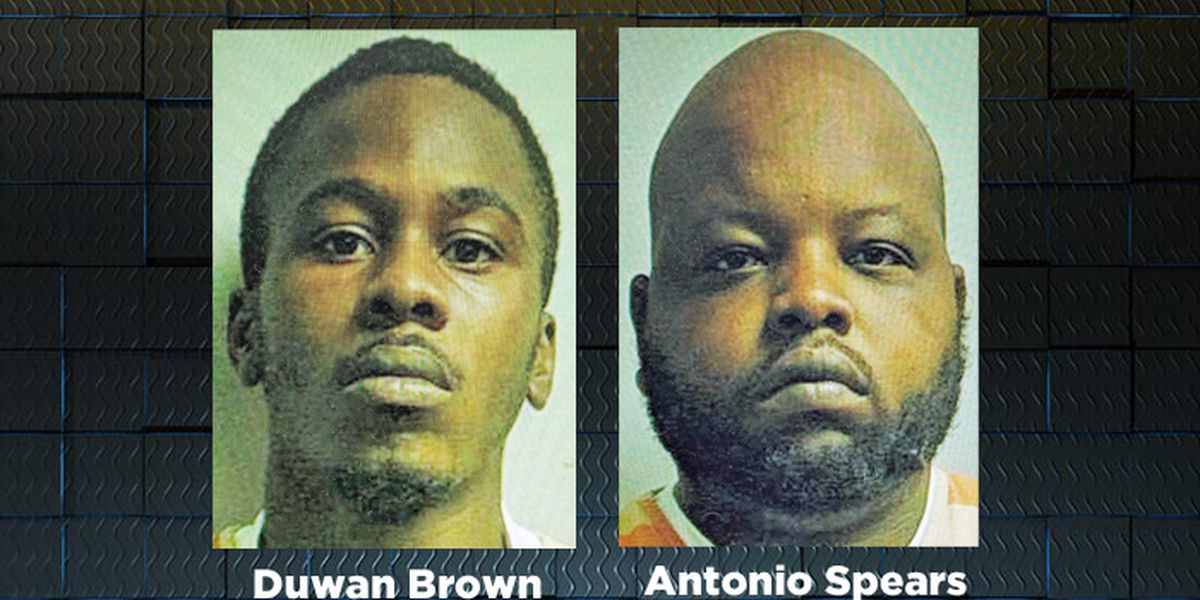 2 suspects charged in fatal Cordele shooting, family speaks out