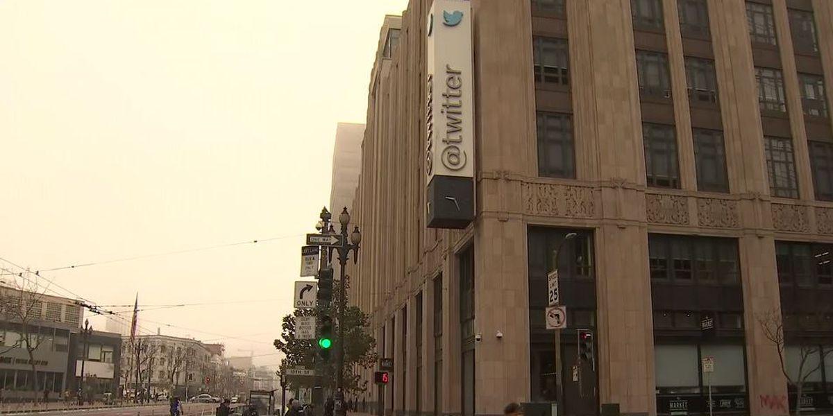 Twitter bans more than 70,000 QAnon-linked accounts