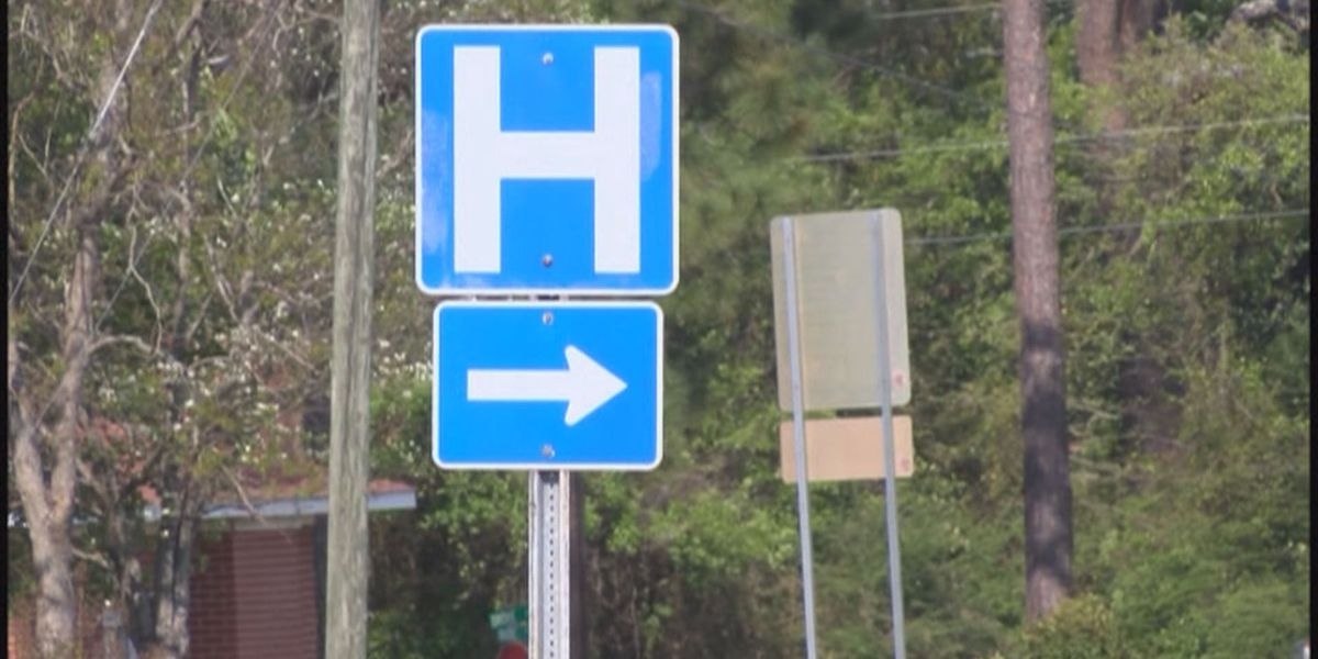 State representative discusses rural hospital tax credits