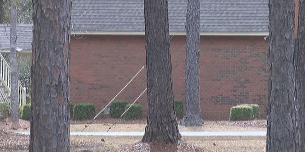 Sheriff issues warning after recent burglaries