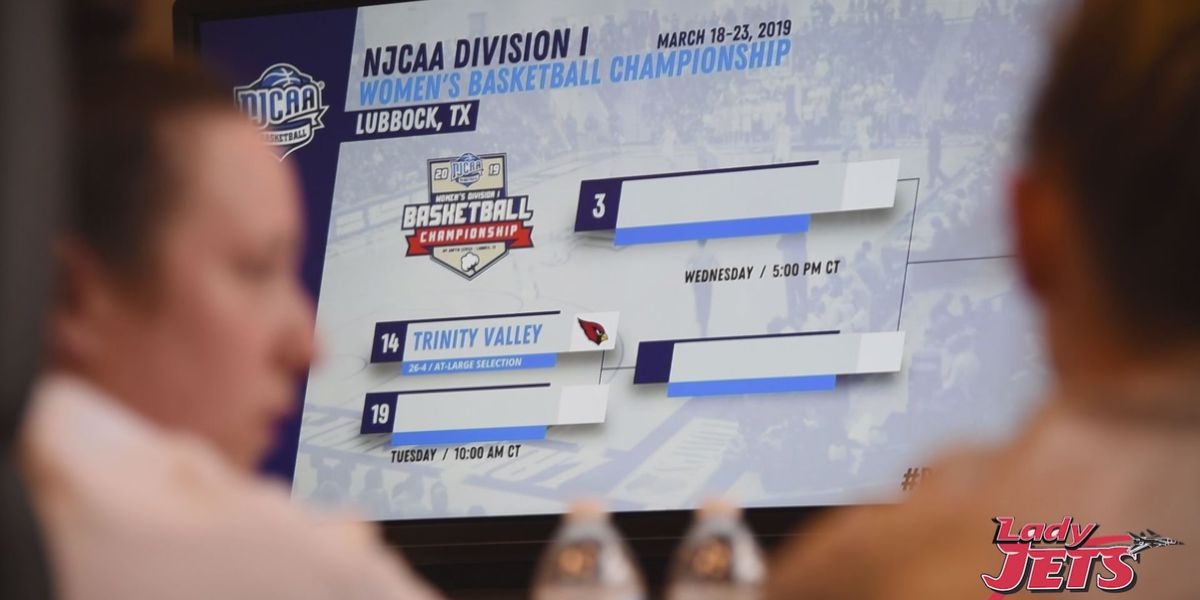 Lady Jets make third straight national playoff appearance
