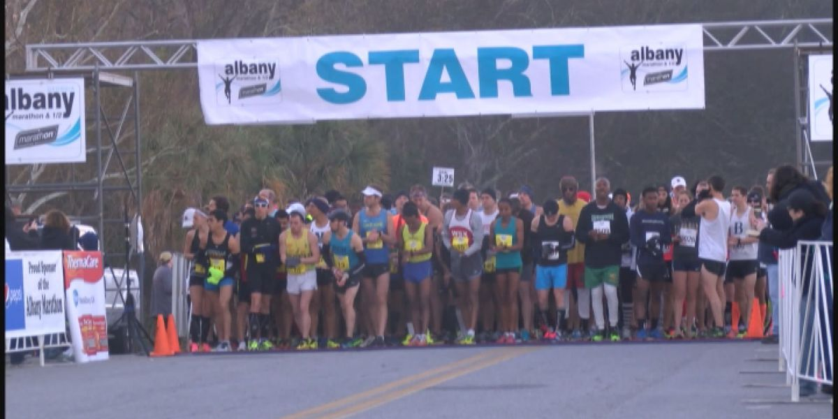 Snicker's Marathon, Downtown Street Festival in Albany just days away