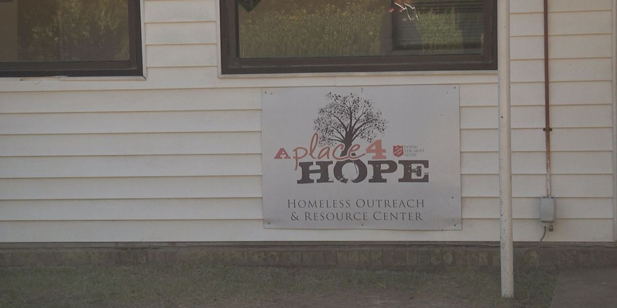 Salvation Army offers warm place during cold weather