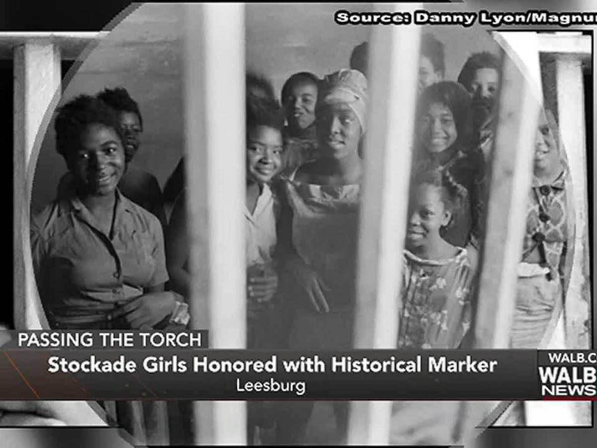 Passing the Torch, a Civil Rights special: Part 1
