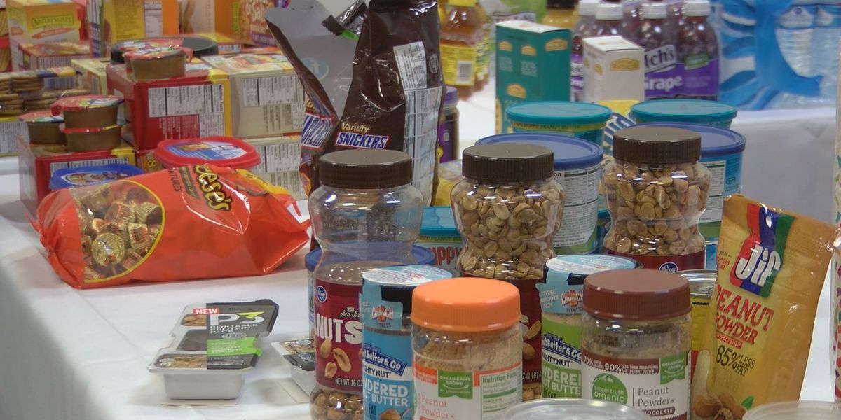 FDA approves first-ever commercial product for food allergies