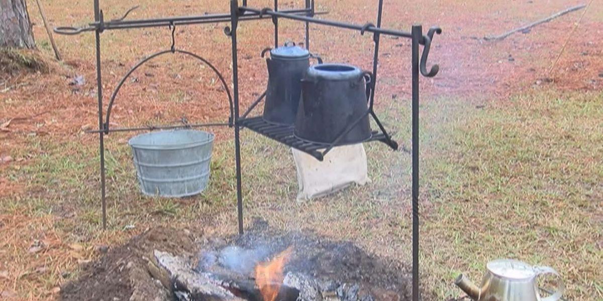 Chehaw urges safe campfire practices