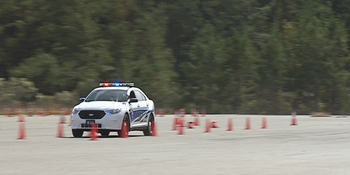 New tire technology puts police driving skills to the test