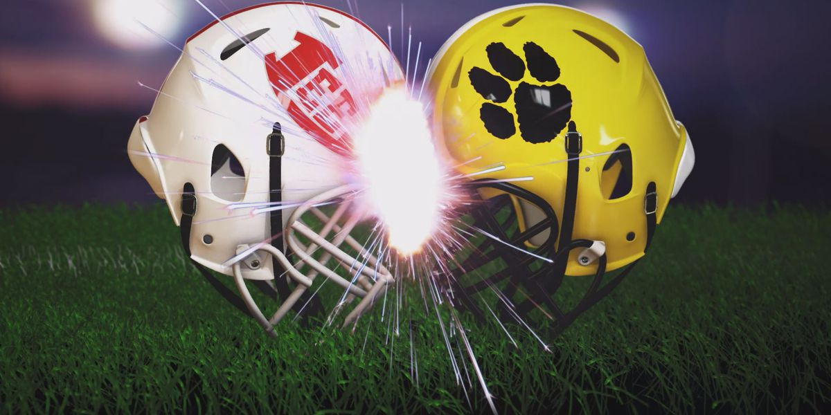 Game of the Week: Lee County @ Valdosta