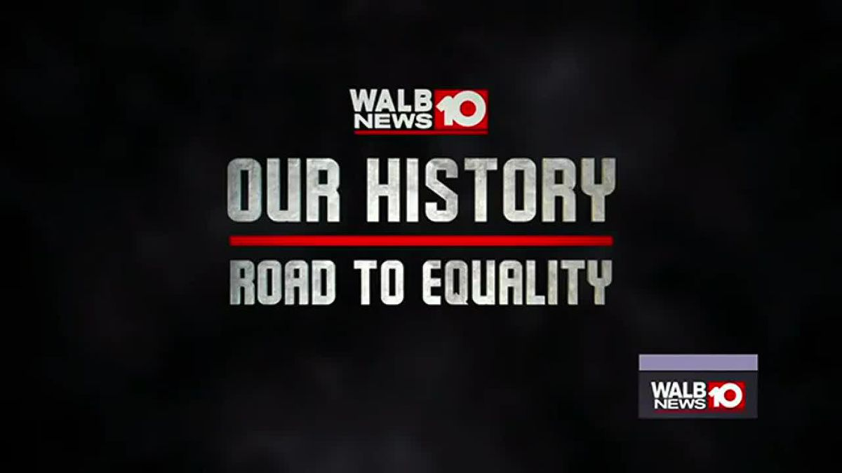 Our History: Road to Equality