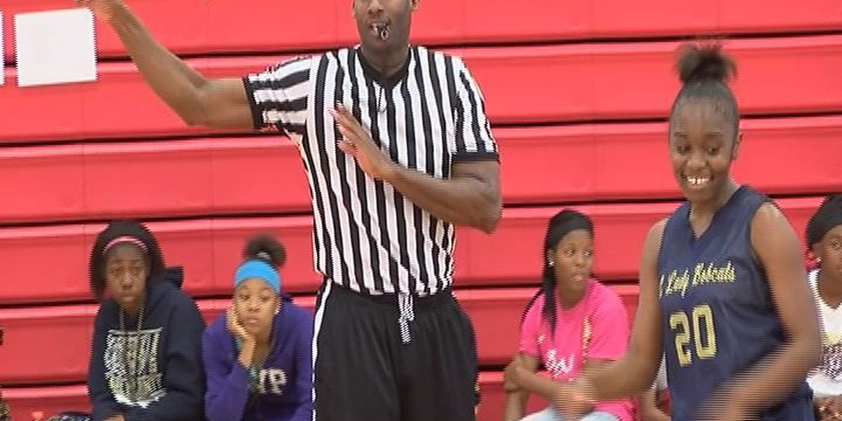 Referees using summer scrimmages to improve