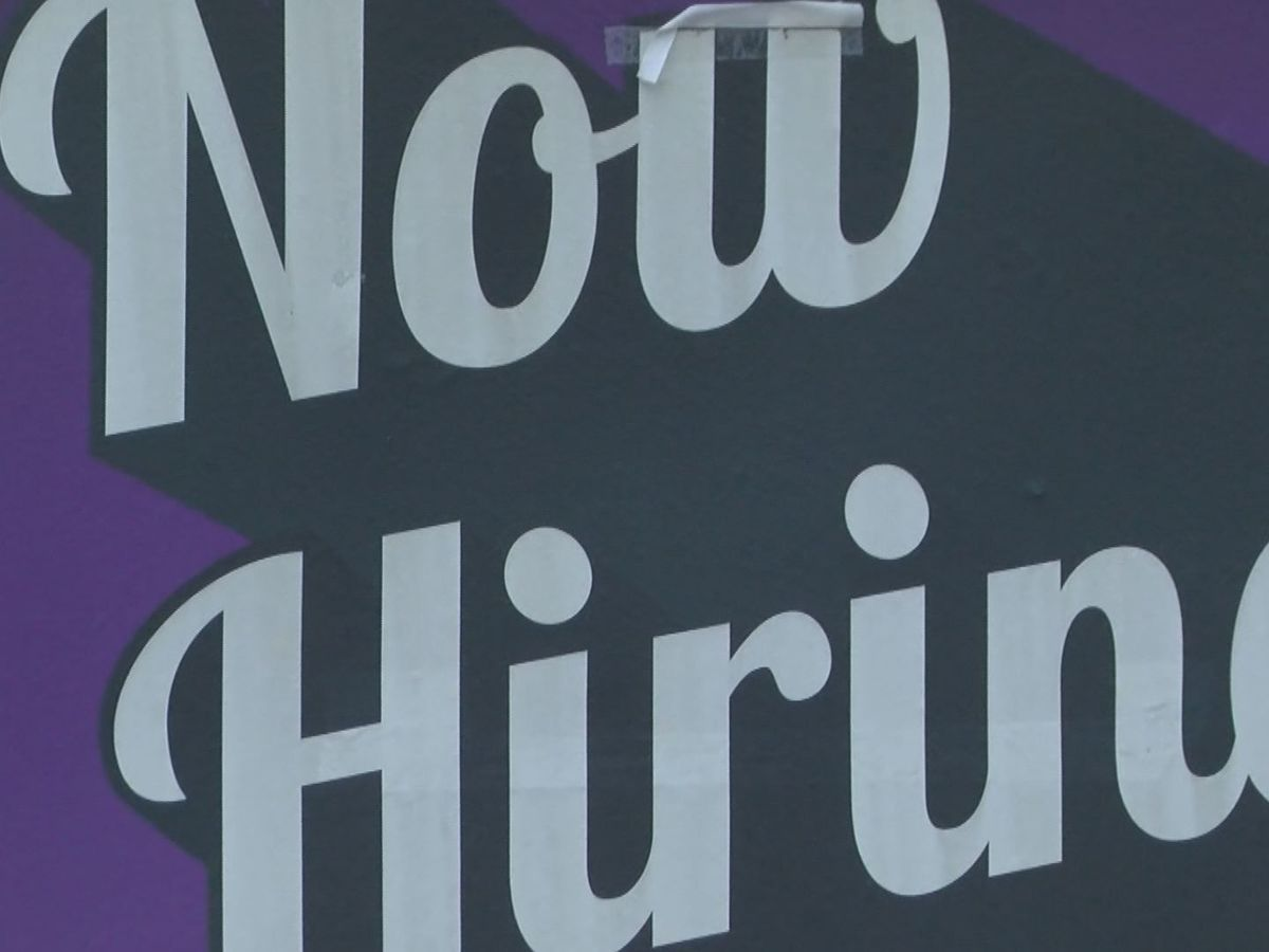 SWGA staffing agency sees record number of job openings