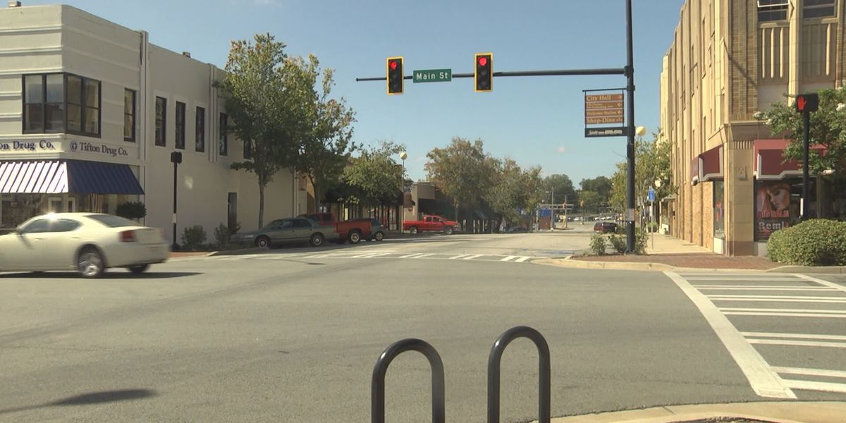 Tifton Police crack down on downtown driving safety