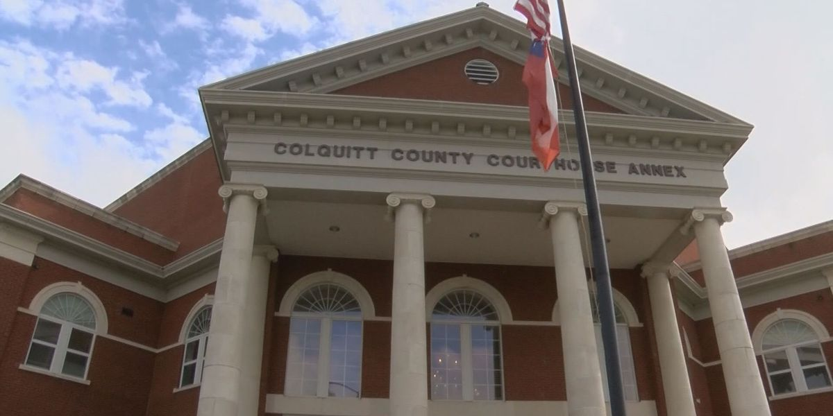 New positions to come with Colquitt Co. 2019-2020 fiscal budget
