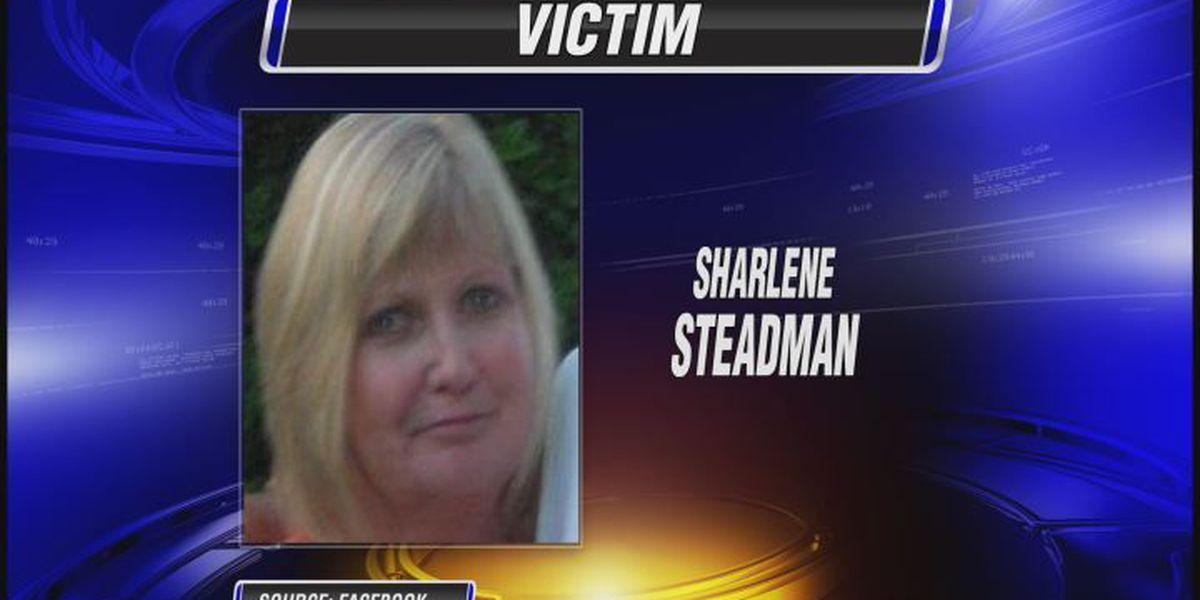 Suspect to stand trial in Steadman murder