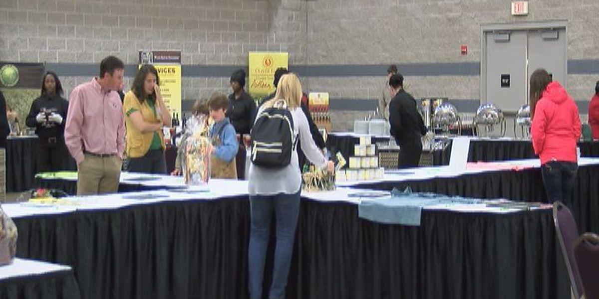 Georgia Agritourism Association conference held in Valdosta