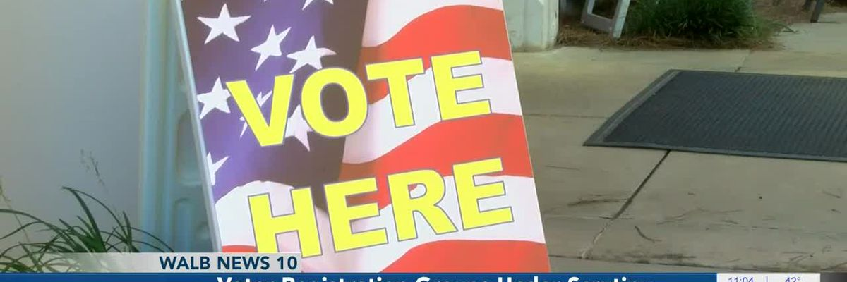 Voter Registration Groups under scrutiny, Secretary of State Launches Investigation
