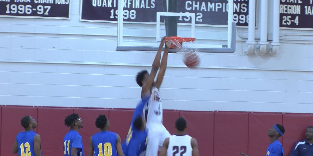 HIGH SCHOOL BASKETBALL: Tuesday Night Scores and Highlights