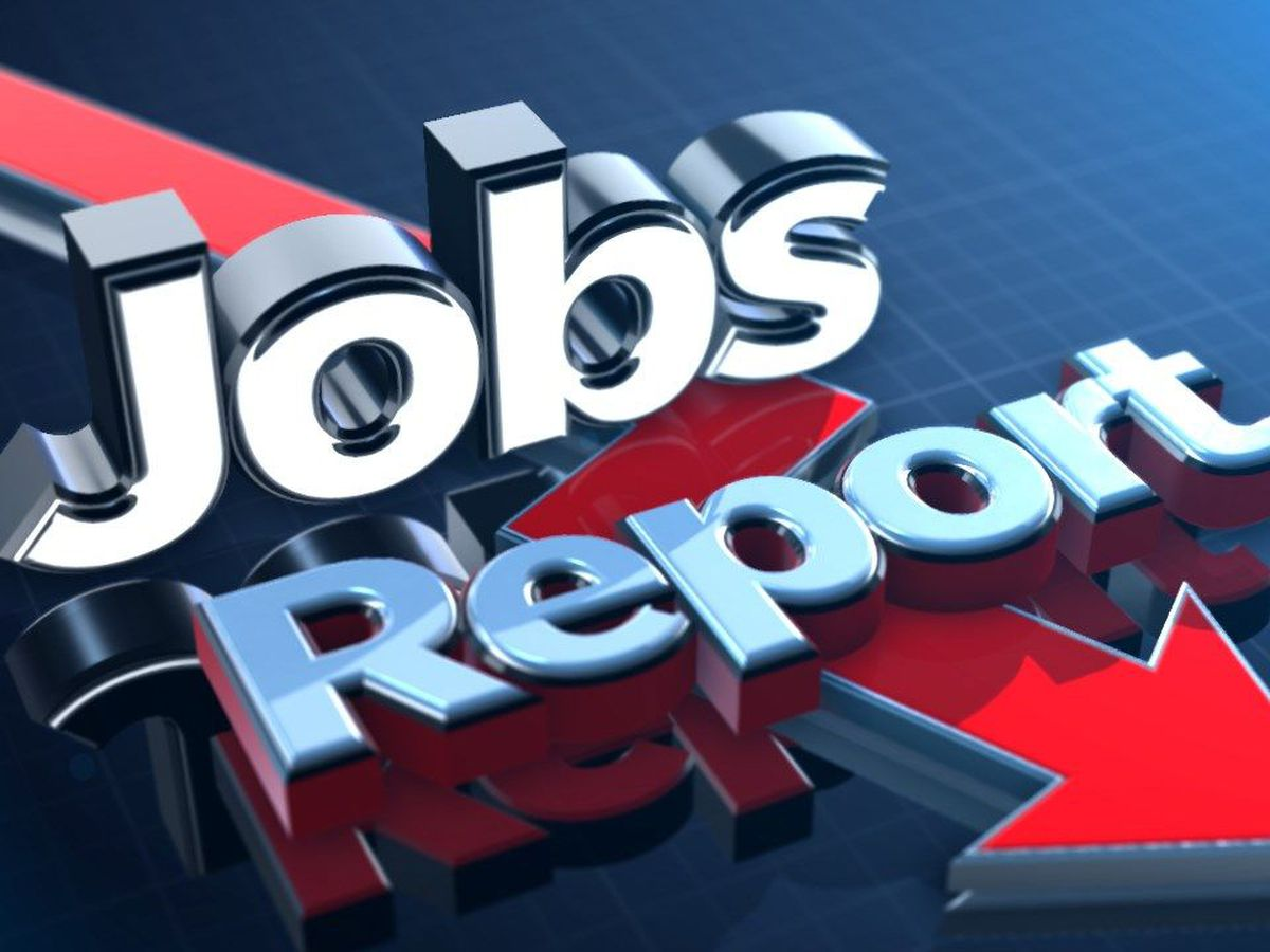 Kemp: 10,000+ new jobs in first quarter