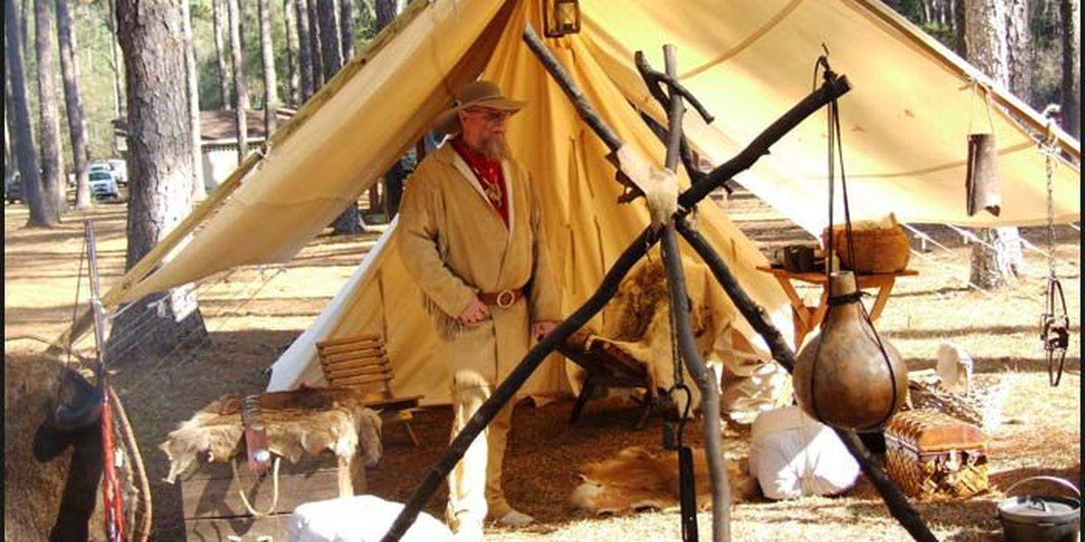 Frontier Festival returns to Chehaw