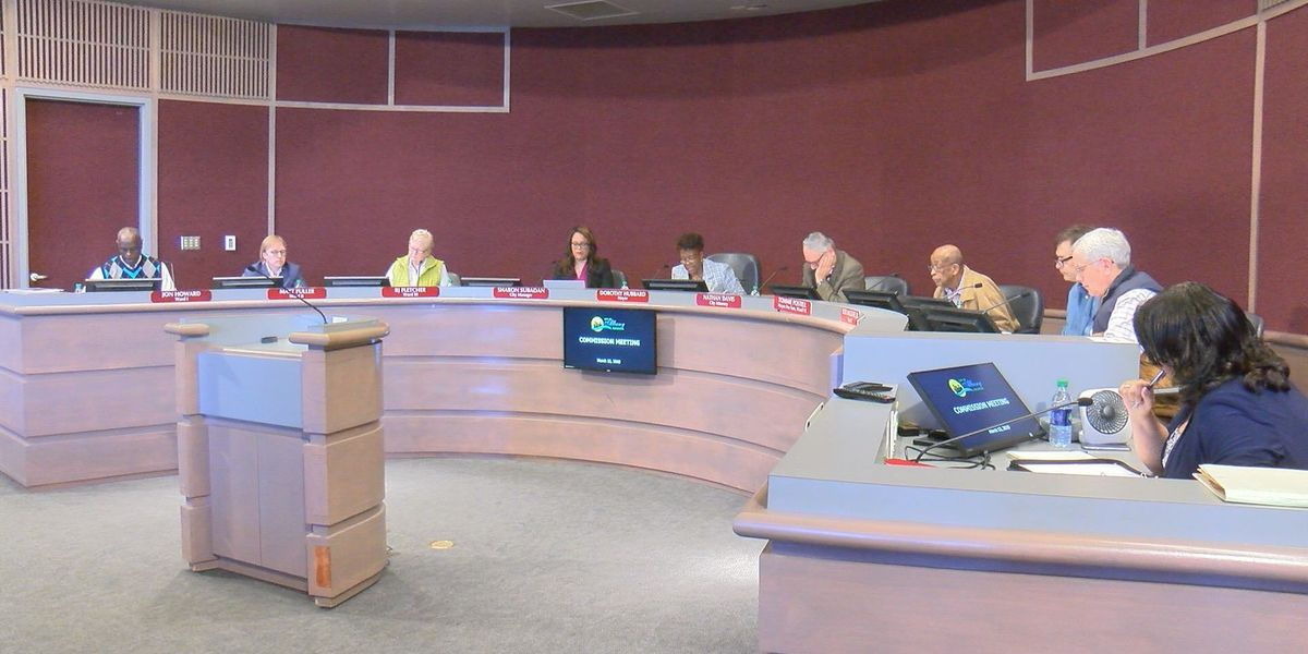 Albany community asks commissioners for more say in SPLOST spending