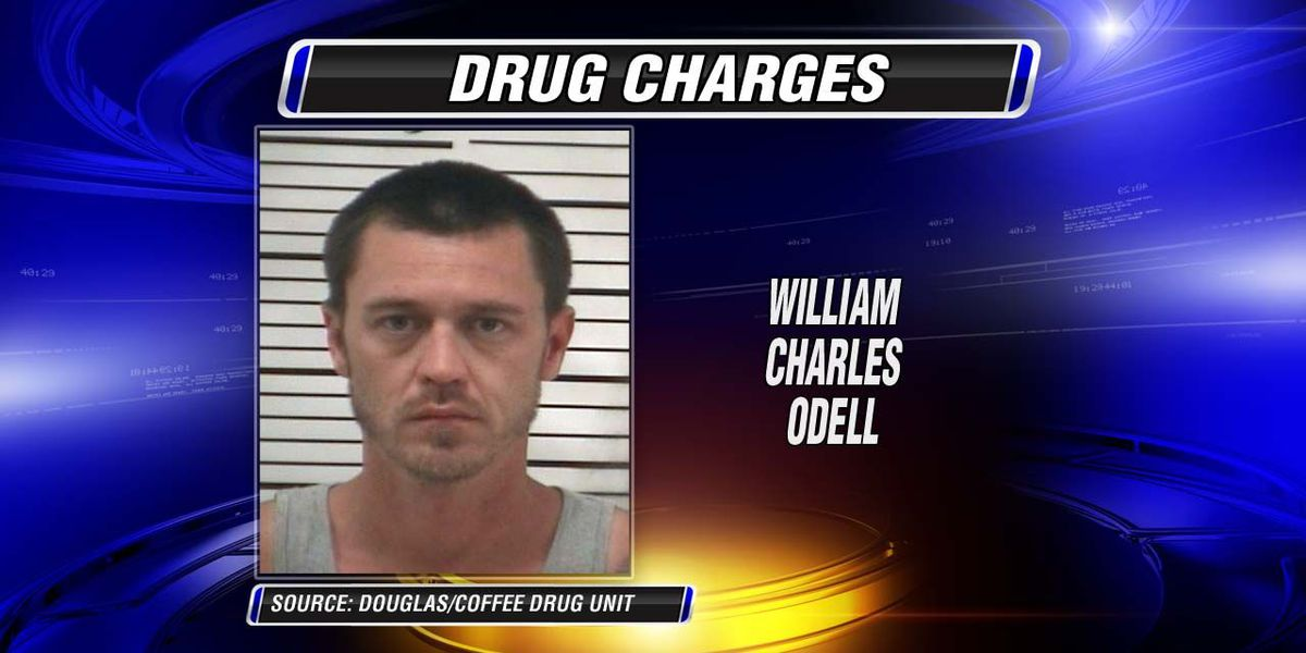 Traffic stops leads to drugs