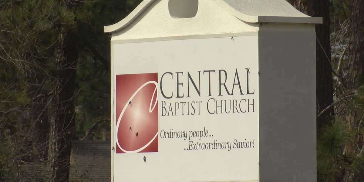 Law firm advises people to check insurance policies before it's too late after church settlement