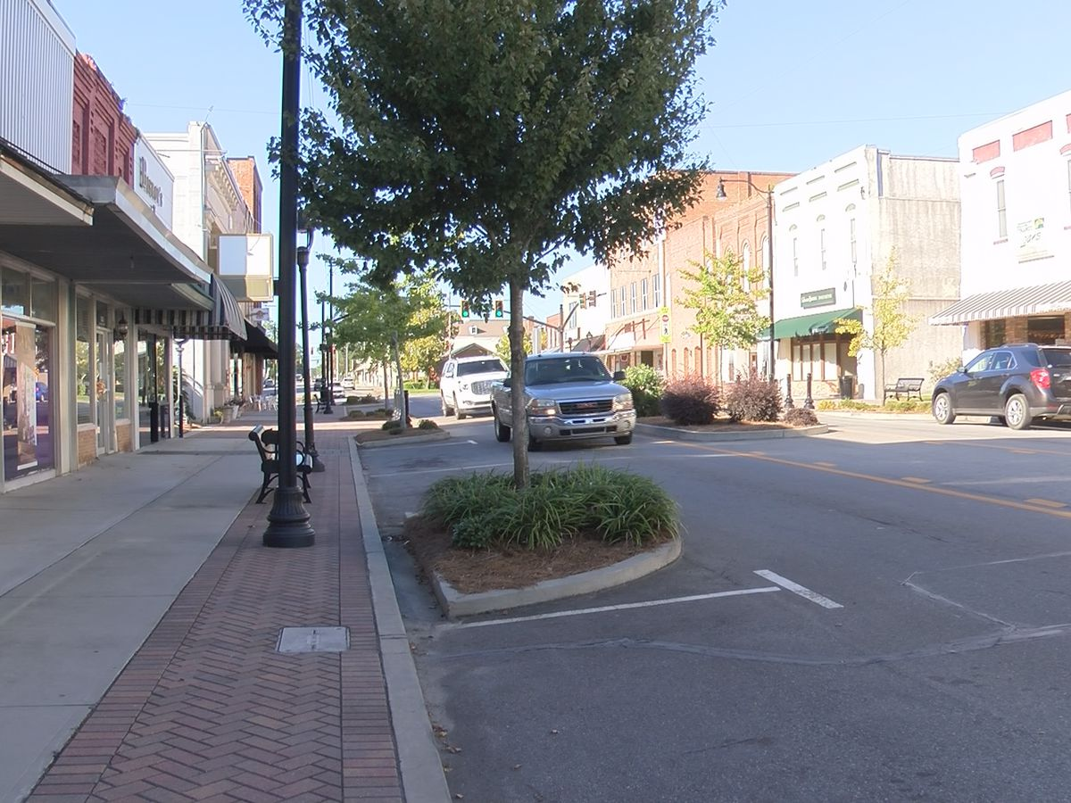 Cairo mayor to begin planning the future of downtown