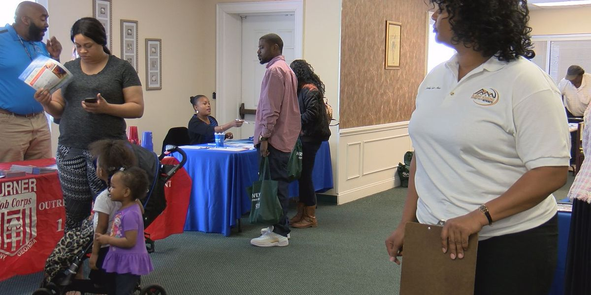 Albany Housing Authority helps people further careers and education