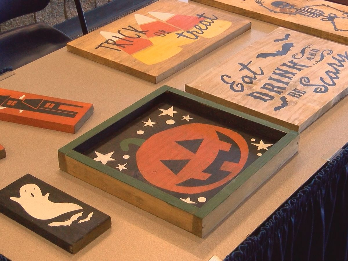 Board & Brush craft event in downtown Albany moved to October 16