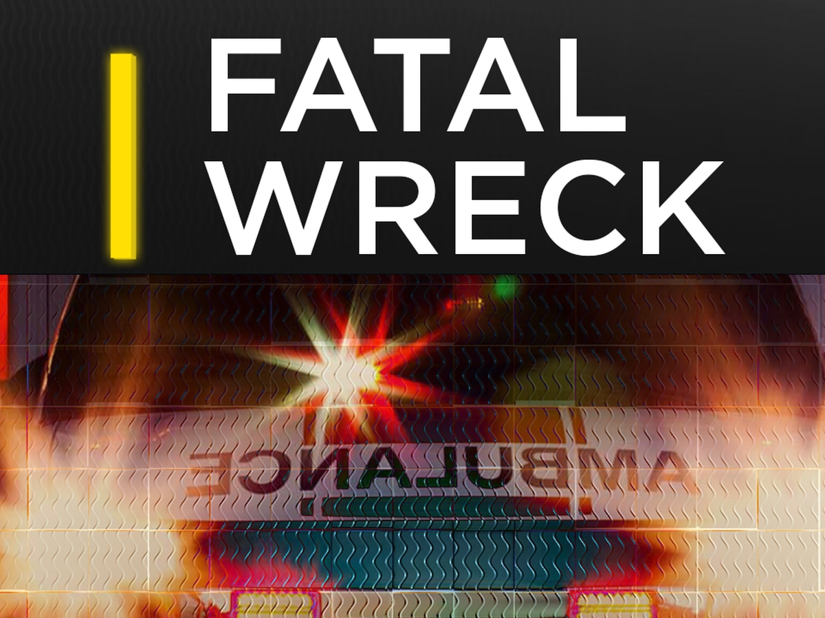 Bicyclist killed in Thomas County wreck