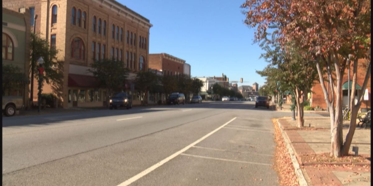 Four downtown businesses in Americus get grants