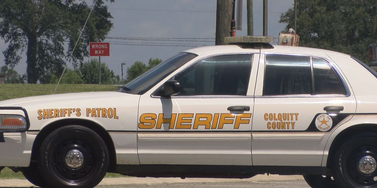 Colquitt Co. getting body cameras for on-duty deputies