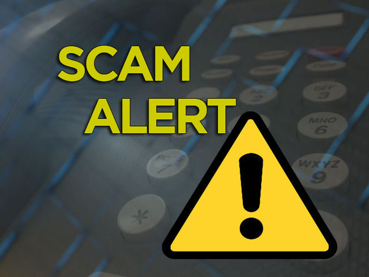 Cuthbert officials warn residents about check, money order scams