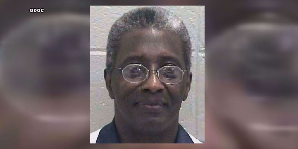 Georgia's oldest death row inmate executed