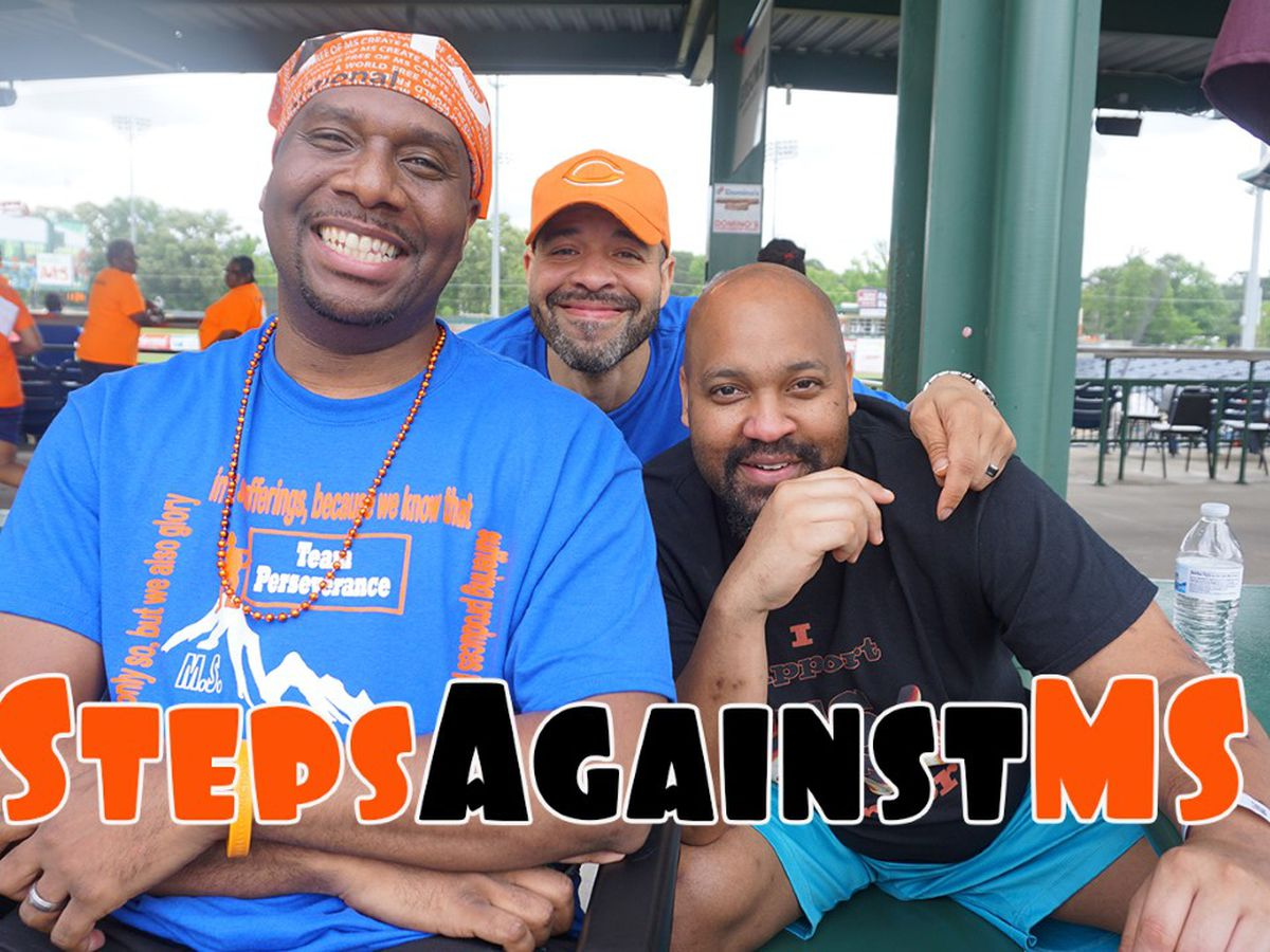 Albany baker raising money for those with multiple sclerosis