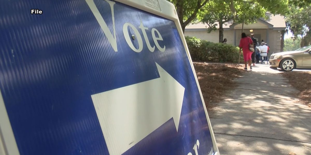 Albany pastors want to get 'Souls to the Polls' in November