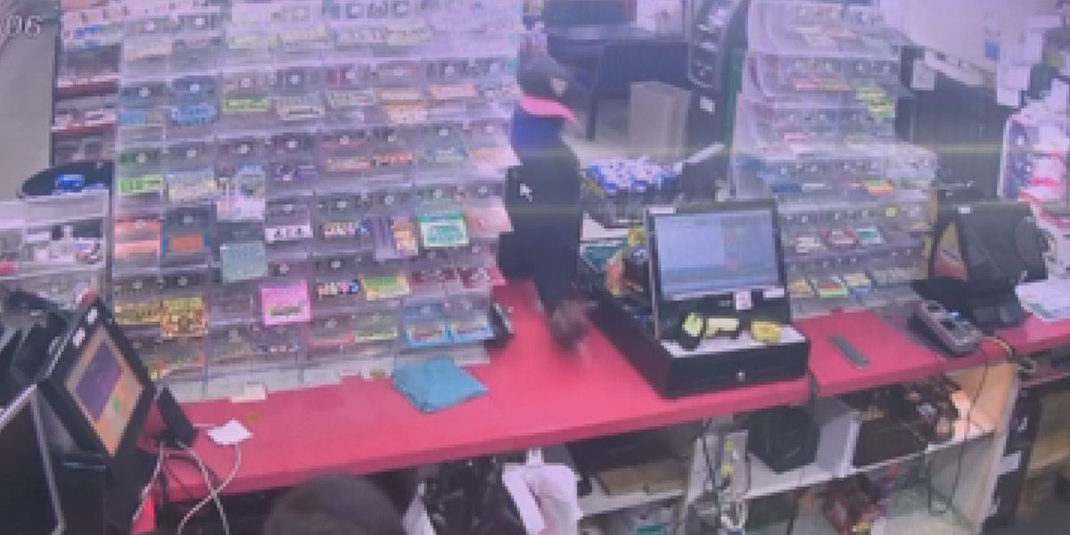 Albany police investigate attempted armed robbery
