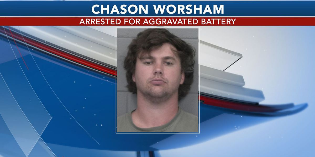 5 charged in Ga. Southwestern State University assault case
