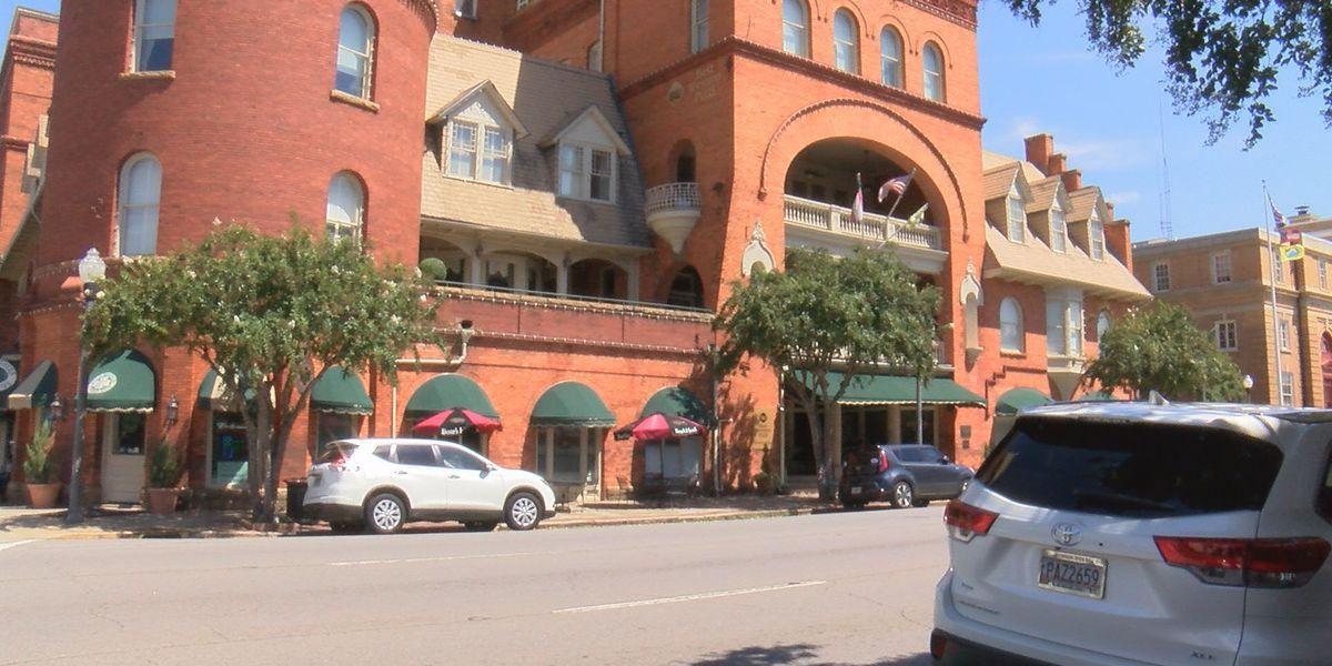 Hurricane Dorian evacuees fill Americus hotels