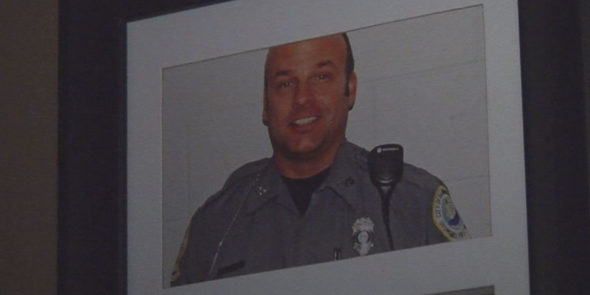 Officer and his family outraged over plea deal sentence