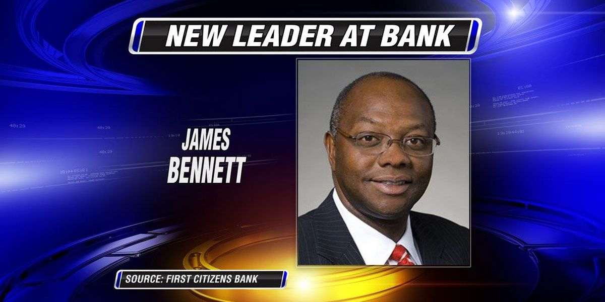 New leader for Capitol Bank & Trust