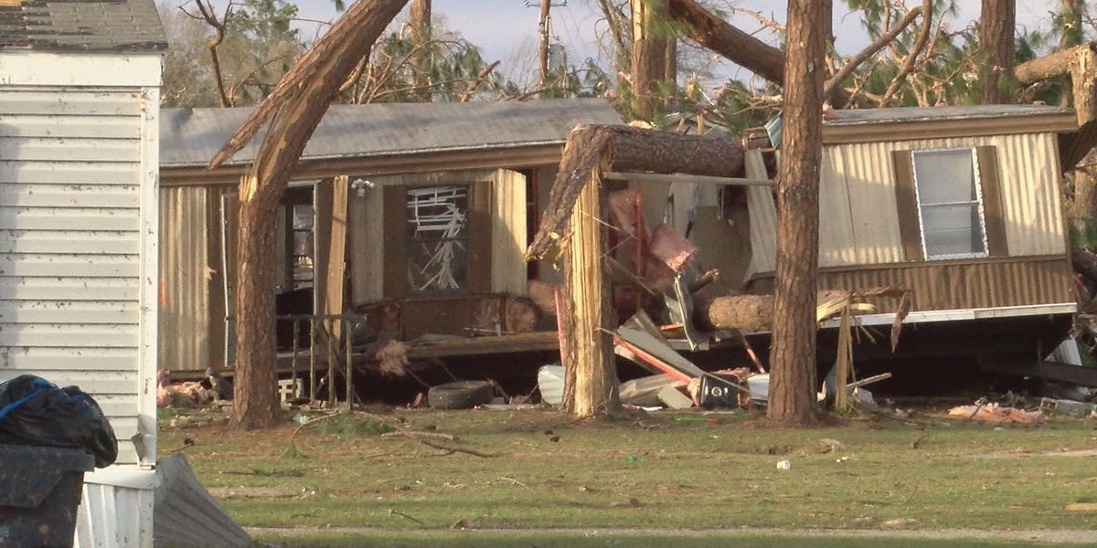 IRS extends filing deadline for those impacted by storms