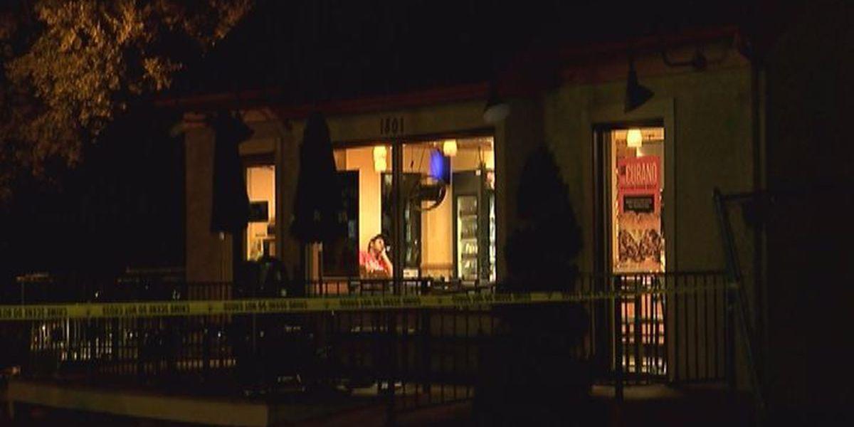 Albany restaurant robbed again