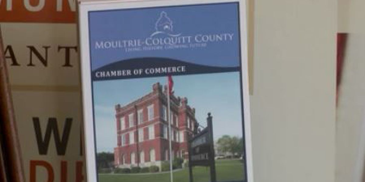Moultrie hopes to continue business and job growth in 2018